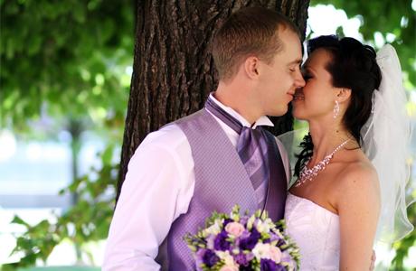 Фотосессия для свадьбы