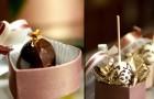 Голландия: сахарный приз невесты