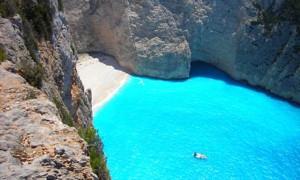 Греция – колыбель богов