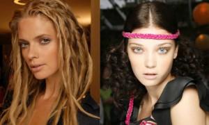 """Hippie-look"" – модная новинка 2011"