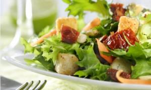 Хитрости вегетарианки