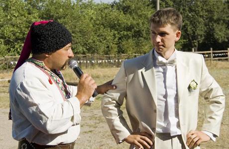Идеи для свадьбы в казачком стиле