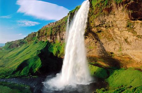 Медовый месяц - Исландия