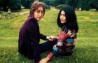 Истории любви: Джон Леннон и Йоко Оно