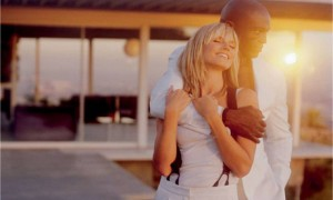 Истории любви: Хайди Клум и Сил