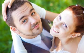 Пять способов подобрать жениху прическу под тип лица