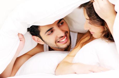Качественный секс - разрядка для обоих
