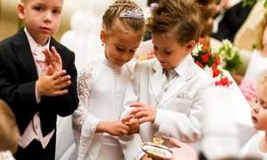 Как одеть на свадьбу мальчика 5-6 лет
