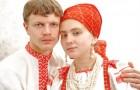Как организовать свадьбу по русскому свадебному обряду