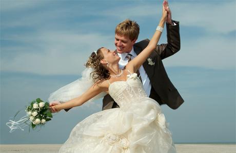 Неблагоприятная дата свадьбы
