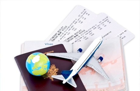 Какие нужны документы для визы