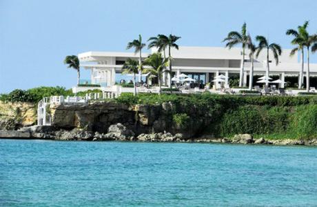 Свадебное путешествие на Карибы