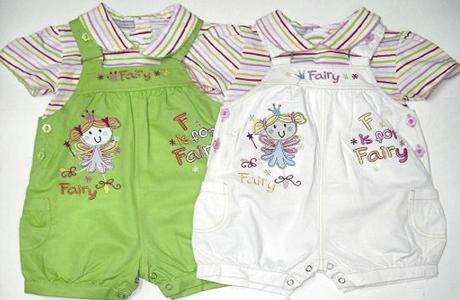 Свадебная одежда для малышей