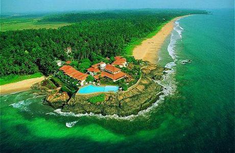 Красочная Шри-Ланка