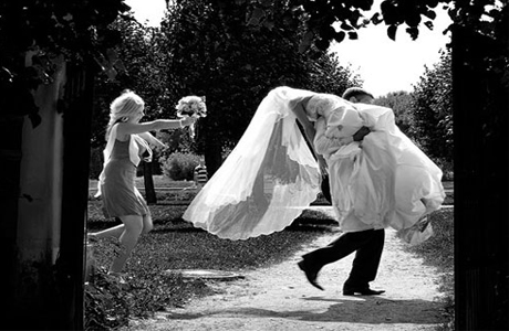 Как украсть невесту
