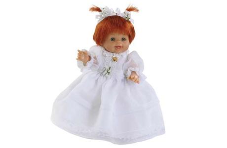 Свадебная кукла для беременной невесты