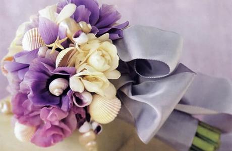 Цветы для свадебного стола