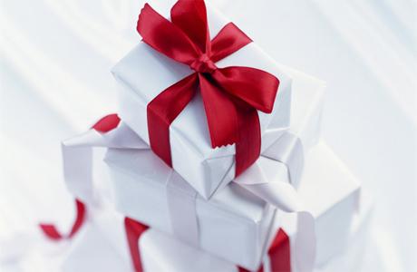 Коробки для подарка «Матрёшка»