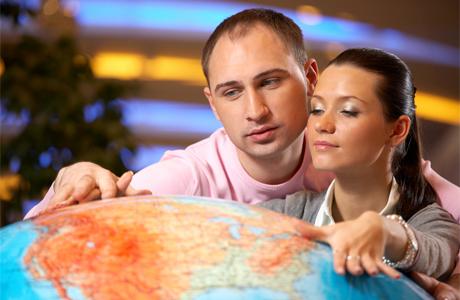 Медовый месяц и шенгенская виза