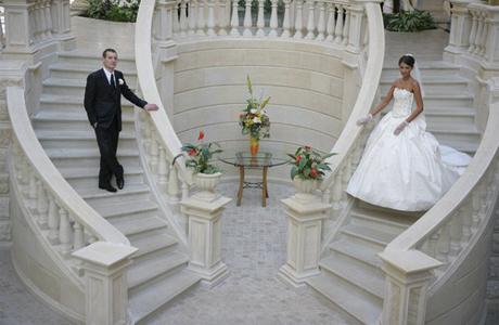 По мнению астрологов, нужно выбрать дату свадьбы