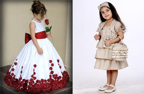 Модная одежда для детей 5-6 лет