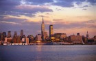 Свадебное путешествие в США - Нью-Йорк