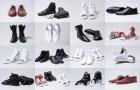 Обувь для жениха по сезону
