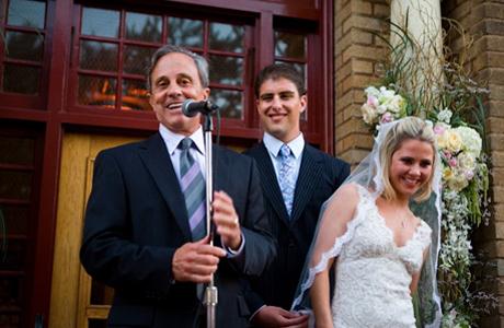 Свадебные тосты отца невесты