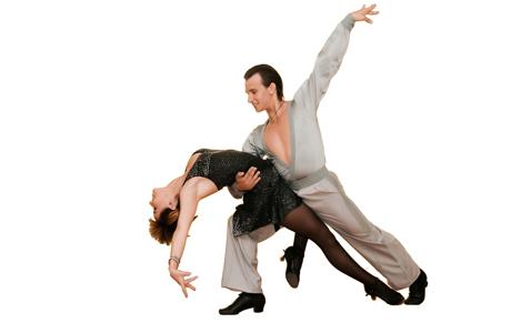 Постановка танца с хореографом