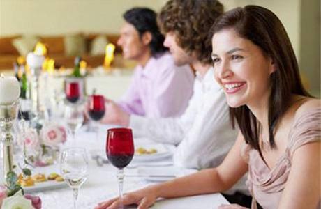 Правило №4: постарайтесь учесть интересы гостей