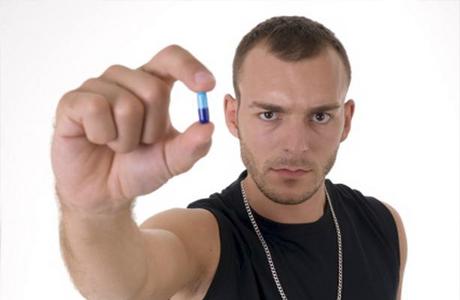 Витамины для жениха