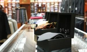 Проблема покупки костюма