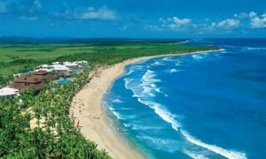 Пунта Кана (Доминикана)