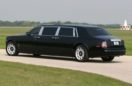 Rols Royce Phantom