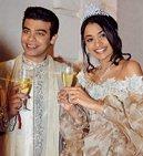 Самая дорогая свадьба