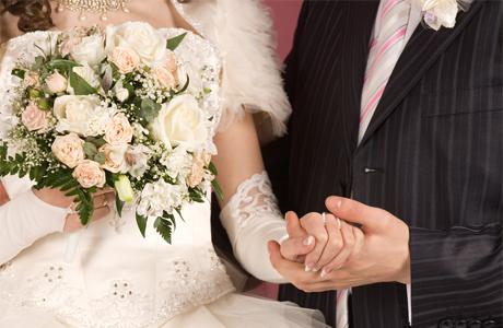 Многообещающая клятва жениха