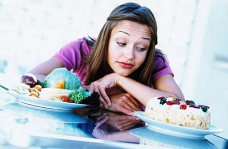 Следи за питанием, невеста