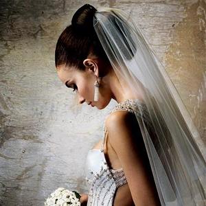 Смелая невеста оформит брак сама