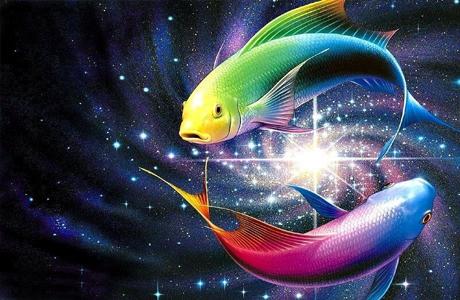 Совместимость по знаку Зодиака – Рыбы