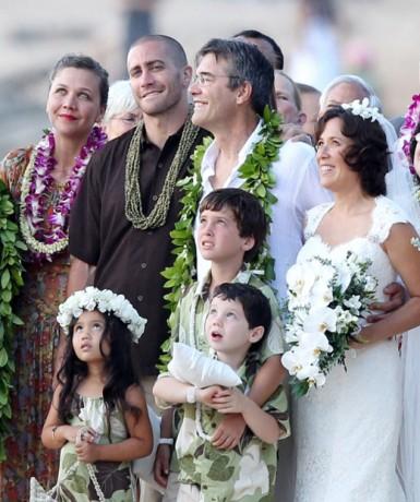 Стилизованная свадьба - наряды