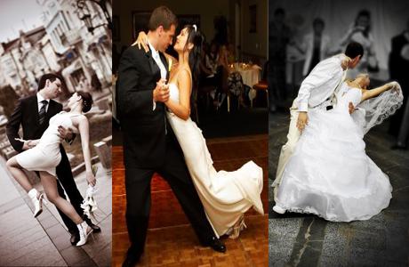 Песня на медленный танец на свадьбу для молодых