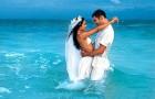 Свадьба на Багамах