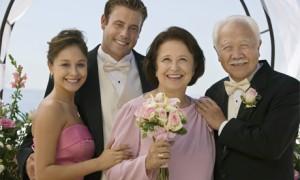 Свадьба детей