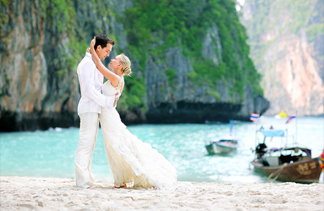 Свадьба на Фиджи