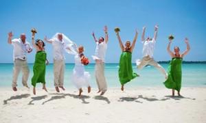 Твоя свадьба на Ямайке