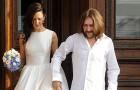 Свадьба Сергея Шнурова