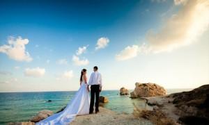 Свадьба вдвоем - и пусть весь мир подождет!