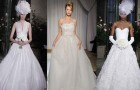 Свадебное платье в стиле принцессы