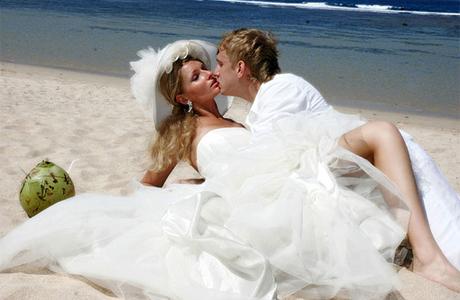 Свадебное путешествие твоей мечты