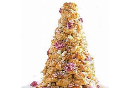 Свадебный торт в Англии
